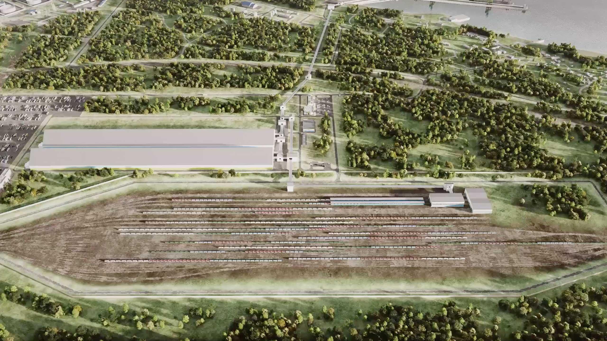 Компания «Приморский УПК» получила положительное заключение государственной экспертизы по проекту реконструкции ж/д станции Приморск
